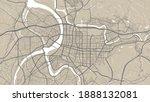 Detailed Map Of Taipei City...