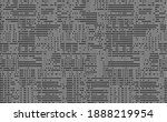 new abstract modern pattern... | Shutterstock . vector #1888219954
