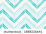 tribal zig zag interior print...   Shutterstock .eps vector #1888226641