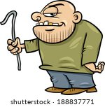 art,bad,burglar,caricature,cartoon,character,clip,comics,criminal,crowbar,design,drawing,funny,graphic,hoodlum