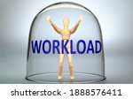 Workload Can Separate A Person...