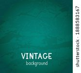 vector vintage background.... | Shutterstock .eps vector #1888583167