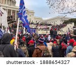 Washington  Dc   January  6...