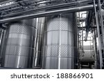 Large Aluminum Drums Tanks And...