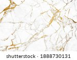 white marble texture with... | Shutterstock . vector #1888730131