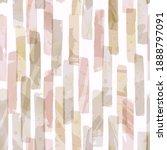 vector pink and beige...   Shutterstock .eps vector #1888797091