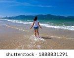 Deserted Beaches Of Da Nang ...