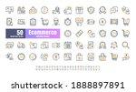 64x64 pixel perfect of... | Shutterstock .eps vector #1888897891
