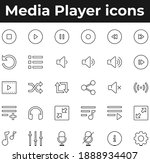 media player app and web ui...
