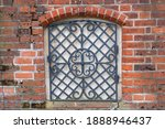 Forged Lattice With Pattern On...