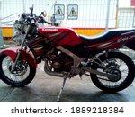 08012021  Riau  Indonesia  Red...