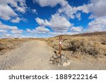Beautiful Trailhead Of The...