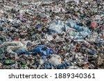 Landfill For Hazardous Waste...