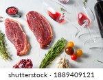 Picanha Organic Beef Steaks...