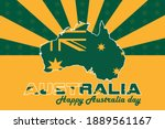 Australia Day Is The Official...