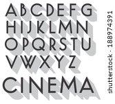 alfabeto,cine,portada,fuentes,portada,tipografía,logotipo,logotipo,revista,movimiento,película,periódico,cartel,mostrar,tipo