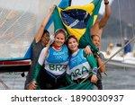 Rio De Janeiro Brazil 08.18...
