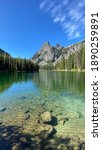 Small photo of Nada Lake is in Washington state