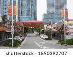 Gold Coast  Queensland...