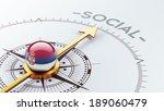 serbia high resolution social... | Shutterstock . vector #189060479