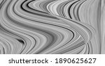 the texture of black and white... | Shutterstock . vector #1890625627