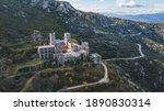 Monasterio De Sant Pere De...