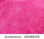 Pink Fake Fur