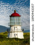 Cape Mendocino Lighthouse On...