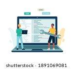 ui code testers or programmers...