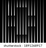 abstract unusual cross  plus... | Shutterstock .eps vector #1891268917