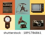 Vintage Electrical And...