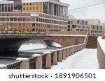 Small Moskvoretsky Bridge....