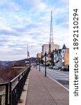 Pittsburgh  Pennsylvania  Usa 1 ...