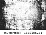 distressed overlay texture of... | Shutterstock .eps vector #1892156281