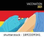 covid 19 coronavirus... | Shutterstock .eps vector #1892339341