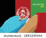 covid 19 coronavirus... | Shutterstock .eps vector #1892339344