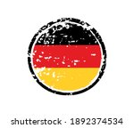 grunge rubber stamp with... | Shutterstock .eps vector #1892374534
