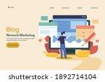 digital content creator  guest... | Shutterstock .eps vector #1892714104