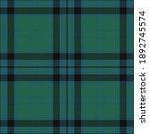 plaid pattern seamless. check... | Shutterstock .eps vector #1892745574