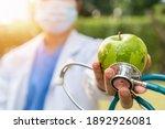 World Health Day  An Apple A...