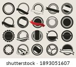 collection of premium quality... | Shutterstock .eps vector #1893051607