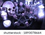 Necromancer's Dark Ritual With...