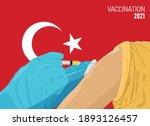 covid 19 coronavirus... | Shutterstock .eps vector #1893126457