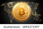 Golden Bitcoin Digital Currency ...