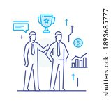 equal opportunities  protection ... | Shutterstock .eps vector #1893685777