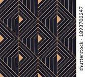 seamless geometric pattern....   Shutterstock . vector #1893702247