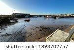 Bridlington Harbour On The...