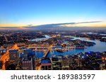 darling harbor | Shutterstock . vector #189383597