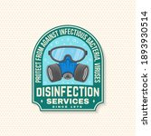 disinfection and cleaning...   Shutterstock .eps vector #1893930514