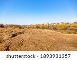 Land Reclamation For Property...